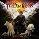 Dreamborn - Seven Deadly Sins (2017) 320 kbps