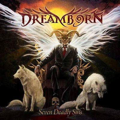 Dreamborn - Seven Deadly Sins (2017) 320 kbps