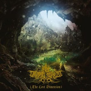 Druadan Forest - The Lost Dimension (2017) 320 kbps