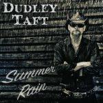 Dudley Taft – Summer Rain (2017) 320 kbps + Scans