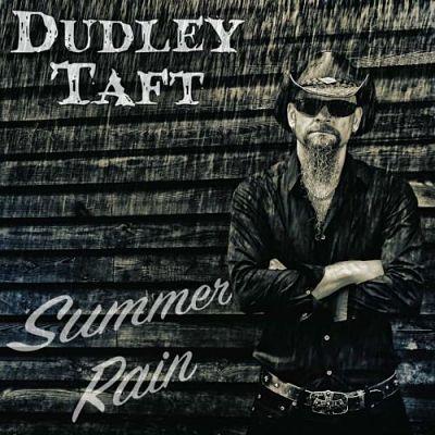 Dudley Taft - Summer Rain (2017) 320 kbps + Scans