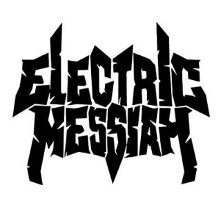 Electric Messiah - Electrifyed (2017) 320 kbps