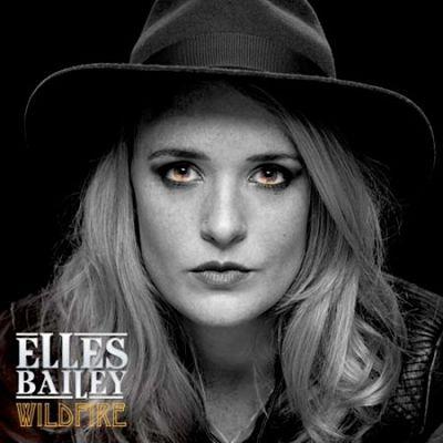 Elles Bailey - Wildfire (2017) 320 kbps