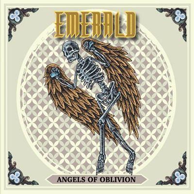 Emerald - Angels Of Oblivion (2017) 320 kbps