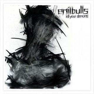 Emil Bulls - Kill Your Demons [Limited Edition] (2017) 320 kbps