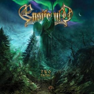 Ensiferum - Two Paths (2017) 320 kbps