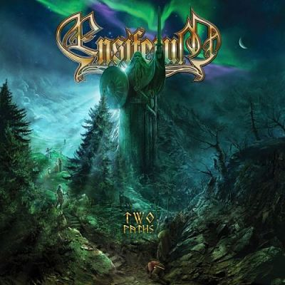 Ensiferum - Two Paths (2017) 320 kbps