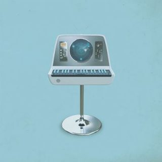 Enter Shikari - The Spark (2017) 320 kbps