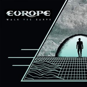 Europe - Walk the Earth (Single) (2017) 320 kbps