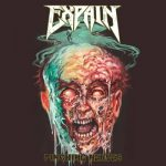 Expain – Pinching Nerves (2017) 320 kbps