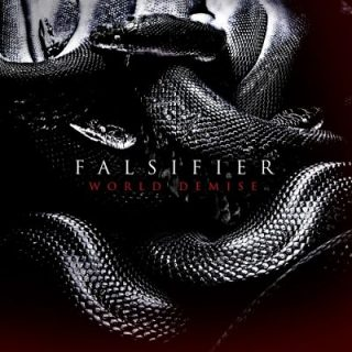 Falsifier - World Demise (2017) 320 kbps