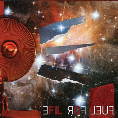Filo - Fuel For Life (2017) 320 kbps