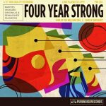 Four Year Strong - Some of You Will Like This, Some of You Won't (2017) 320 kbps