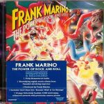 Frank Marino – The Power Of Rock And Roll (1981) [Rock Candy Remastered 2017] 320 kbps