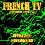 French TV – Operation: MOCKINGBIRD (2017) 320 kbps