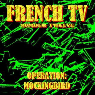 French TV - Operation: MOCKINGBIRD (2017) 320 kbps