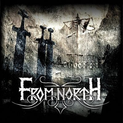 From North - From North (2017) 320 kbps