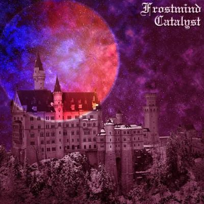 Frostmind - Catalyst [EP] (2017) 320 kbps