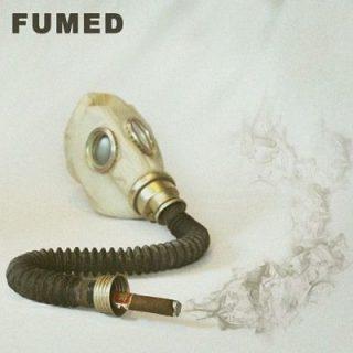 Fumed - Fumed (2017) 320 kbps