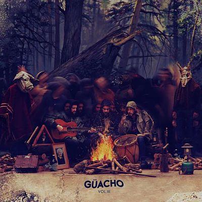 Güacho - Vol. III (La Persistencia De La Memoria) (2017) 320 kbps