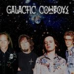 Galactic Cowboys - Discography (1989-2000) 320 kbps