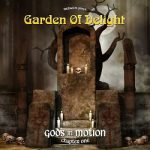 Garden Of Delight - Gods In Motion (Chapter One) (2017) 320 kbps