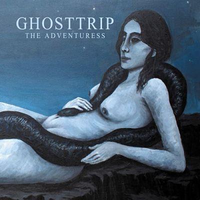 Ghosttrip - The Adventuress (2017) 320 kbps