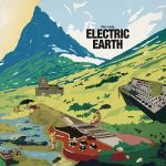 Gin Lady – Electric Earth (2017) 320 kbps