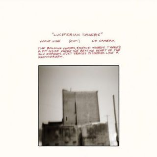 Godspeed You! Black Emperor - Luciferian Towers (2017) 320 kbps