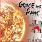 Grace And Panic - Stealing The Sun (2017) 320 kbps
