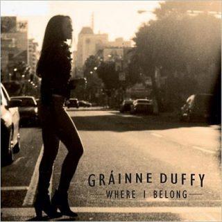 Grainne Duffy - Where I Belong (2017) 320 kbps