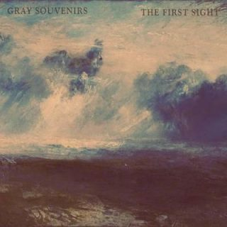 Gray Souvenirs - The First Sight (2017) 320 kbps
