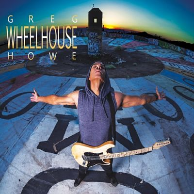 Greg Howe - Wheelhouse (2017) 320 kbps