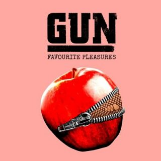 Gun - Favourite Pleasures [Deluxe Edition] (2017) 320 kbps