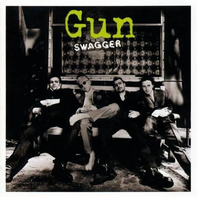 Gun - Swagger (1994) [2011 Extended Reissue] 320 kbps
