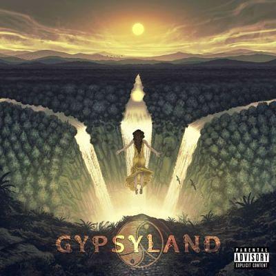 Gypsyland - Gypsyland (2017) 320 kbps