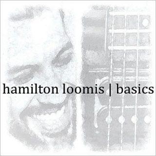 Hamilton Loomis - Basics (2017) 320 kbps