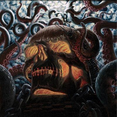 Hands of Orlac & The Wandering Midget - Split (2017) 320 kbps