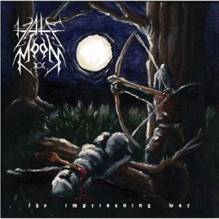 Hate Moon - The Imprisoning War (2017) 320 kbps