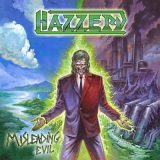 Hazzerd - Misleading Evil (2017) 320 kbps