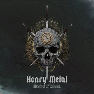 Henry Metal - Metal O'Clock (2017) 320 kbps