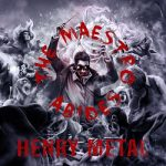 Henry Metal – The Maestro Abides (2017) 320 kbps