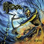 Hexx – Wrath Of The Reaper (2017) 320 kbps