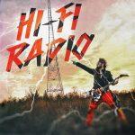 Hi-Fi Radio - Hi-Fi Radio (2017) 320 kbps
