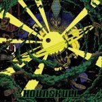 Hounskull - Galactilord (2017) 320 kbps