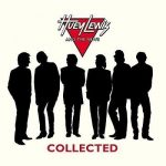 Huey Lewis & The News – Collected [3CD] (2017) 320 kbps