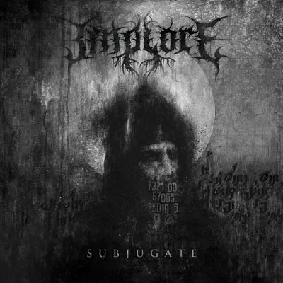 Implore - Subjugate (2017) 320 kbps