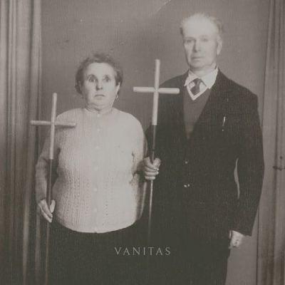 In Twilight's Embrace – Vanitas (2017) 320 kbps