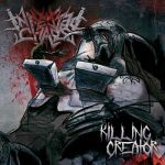 Infected Chaos - Killing Creator (2017) 320 kbps