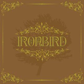 Ironbird - Ironbird (2017) 320 kbps